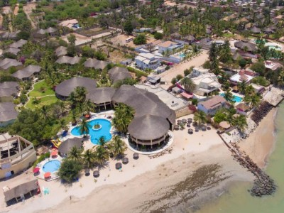 ROYAL SALY HOTEL ★★★ - SENEGAL