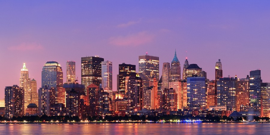 New York Eccomi